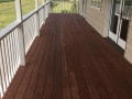 After - Deck Flooring