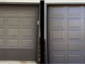 before-after garage door