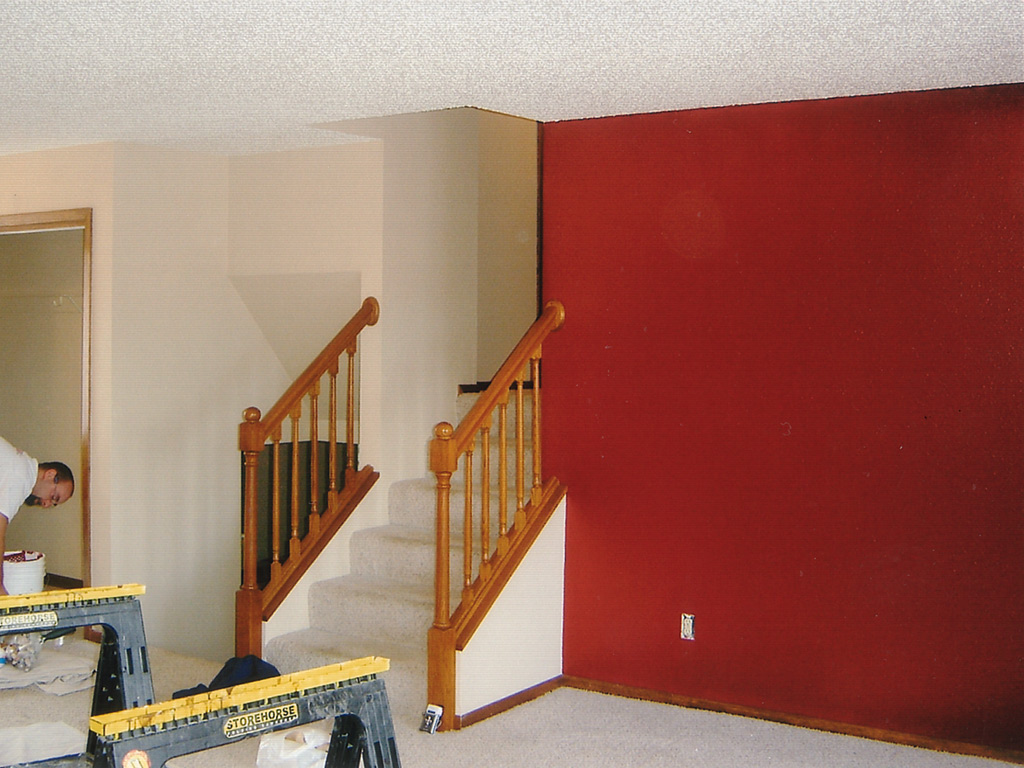 Gallery Painting Contractor Photos The Painters Inc