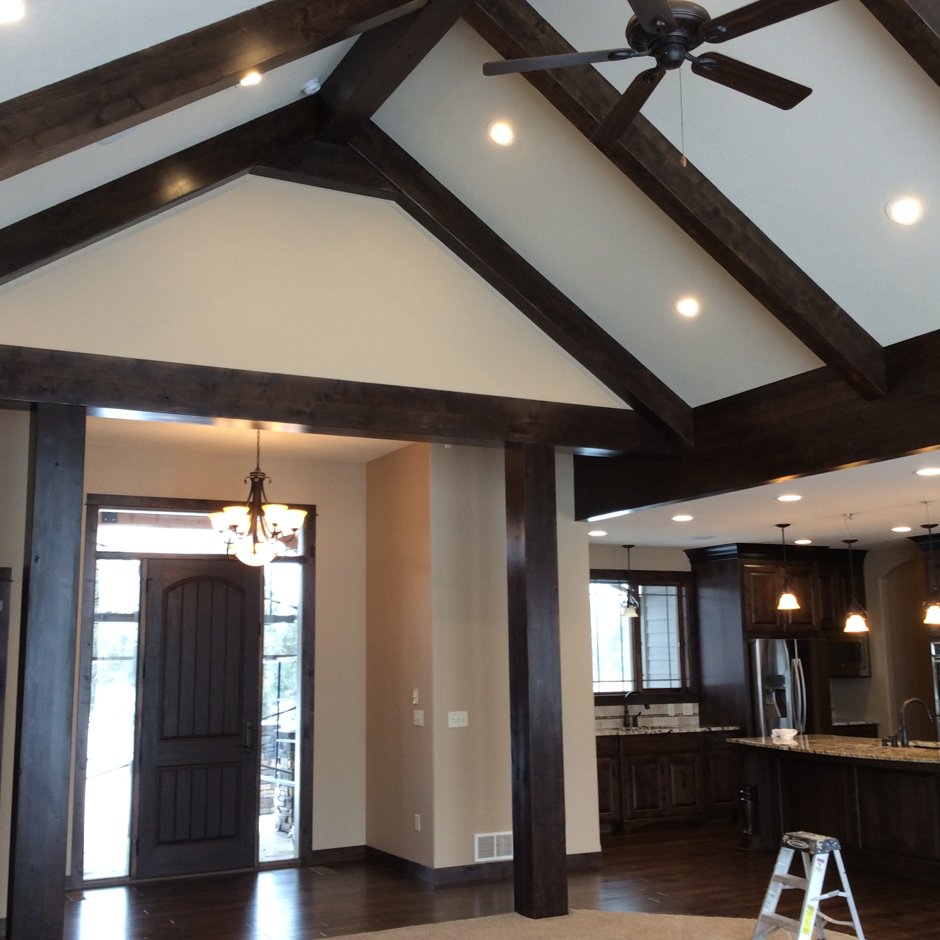 Interior Painting Contractor: Gallery - Painting Contractor Photos