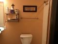 Interior Drywall Repair and Paint
