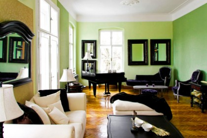 Interior Painters in Bismarck