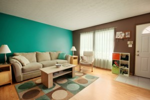 Tips to Avoid Picking the Wrong Interior Paint Color | The Painters Inc.