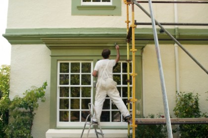 Wilton Painting Contractor