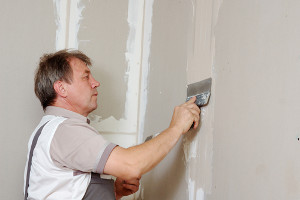 Bismarck Drywall Repairs